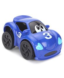 Chicco Turbo Touch Fast Blue Toy Car