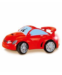Chicco Johnny Coupe Car Toy - Red