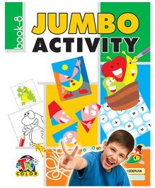 Jumbo Activity Book 7 - English