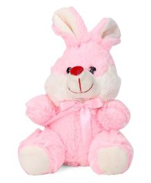 Play Toons Bunny Soft Toy 15 cm (Color May Vary)
