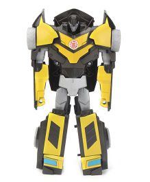 Funskool Transformers Action Figure Bumblebee - Yellow