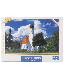 Play Now Wallgau Puzzle Set Multicolor - 1000 Pieces