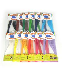 Quill On Signature Collection Mega Pack Quilling Strips - Multicolor