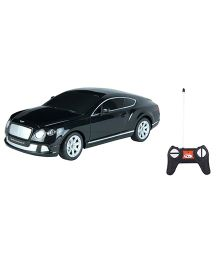 Toyhouse Bentley Remote Control Car - Black
