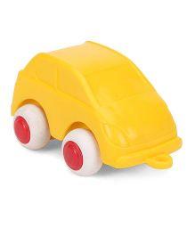Viking Toys Nano Car - Yellow