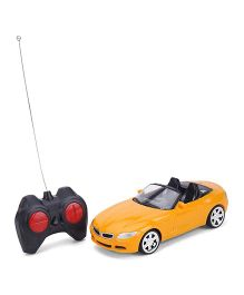 Smart Picks XF Remote Controlled Car - Yellow