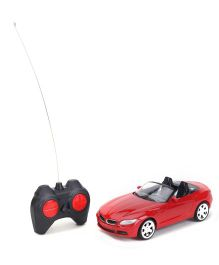 Smart Picks XF Remote Controlled Car - Red
