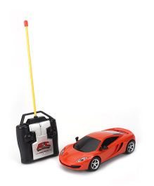 Toymaster Remote Control Car - Orange