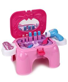 Toymaster Make Up Set - Pink