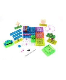 Toymaster Integrated Circuit Building Blocks