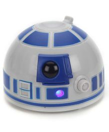 Star Wars Droid Audio Decoder - Blue And Grey