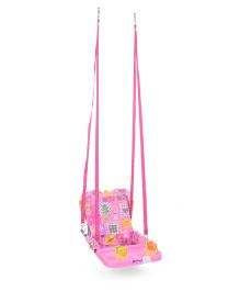 Mothertouch Top Swing Pink - TSP