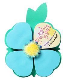 Petal Pads - Blue