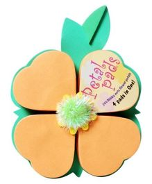 Petal Pads - Orange