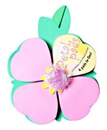 Petal Pads - Pink