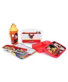 Disney School Kit Multi - Pack Of 4
