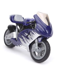 John World Bikes Assortment - Purple