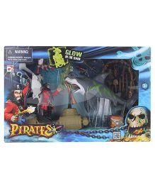 Comdaq Pirates Deep Water Battle Set