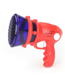 Hamleys Megaphone Voice Changer - Red And Blue