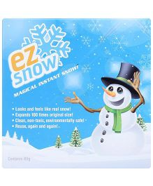 Hamleys Magic Snow