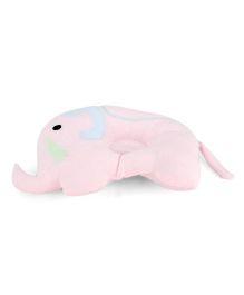 Little Wacoal Elephant Design Pillow - Pink