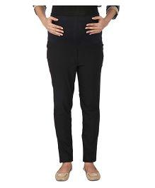 MomToBe Maternity Trouser - Black