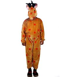 SBD Wild Deer Fancy Dress Costume - Brown