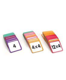 Creative's Math Memory Multiplication - 60 Pieces