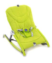 Chicco Pocket Relax Baby Bouncer - Green