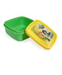 Cello Homeware Lunch Box - Green