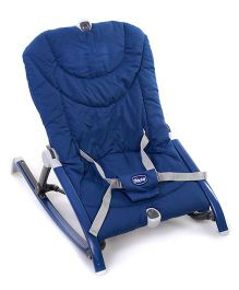 Chicco Pocket Relax Baby Bouncer - Blue