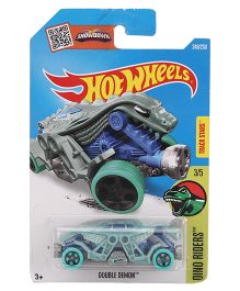 Hot Wheels Dino Riders (Color & Design May Vary)