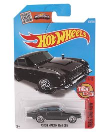Hot Wheels Then And Now Car (Styles May Vary)
