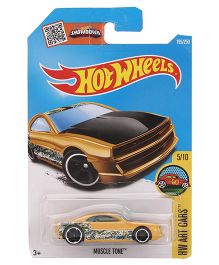 Hot Wheels HW Art Cars (Styles And Color May Vary)
