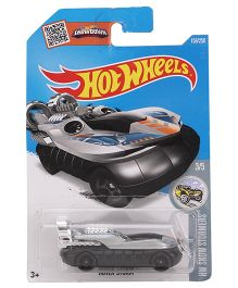 Hot Wheels HW Snow Stormers - Silver