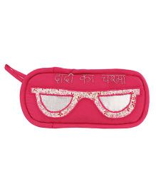 The Sprouts Chashma Case Dadiji - Pink