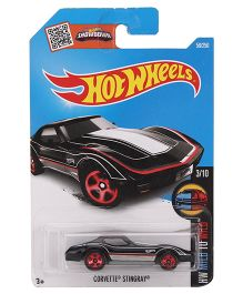 Hot Wheels HW Mild To Wild - Black