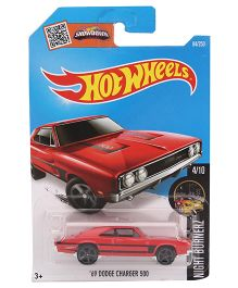 Hot Wheels Night Burnerz