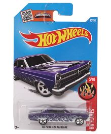 Hot Wheels HW Flames