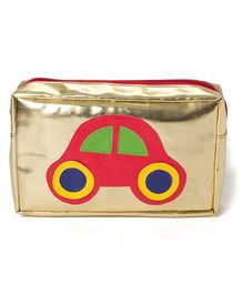 Li'll Pumpkins Car Print Multipurpose Kit - Golden