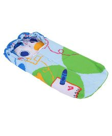 Montaly Sleeping Bag Koala Print - Multicolour