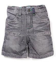 Enfant Denim Pants - Grey