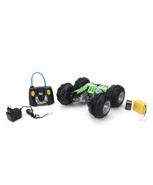 Mitashi Dash Switch Blade Remote Controlled Car - Green