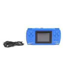 Mitashi Game In Smarty Wizard Gaming Console - Blue