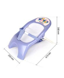 Babycenter India Baby Bath Bed - Purple