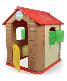 Babycenter India Kids Playhouse - Multi Color