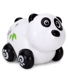 Toymaster Wind Up Panda Toy - Black And White