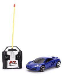 Toymaster Rmote Control Car - Blue
