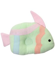 Baby Pillow - Fish Shape
