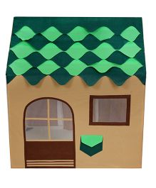 Playhood Tree House - Multi Color